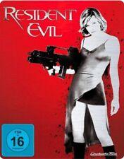 Resident Evil 1 - Limited Steelbook (Milla Jovovich) # BLU-RAY-NEU