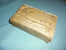 Livres anciens et de collection en jusqu 'au xviième siècle en anglais