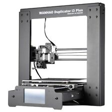 A estrenar en caja WANHAO Duplicador i3 Plus 3d Impresora