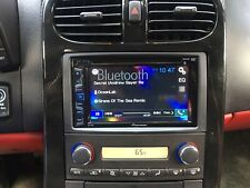 Pioneer 2DIN Multimedia CD Player Radio DVD 6.2 WVGA Display Bluetooth AVH-290BT