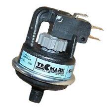 "Tecmark (TDI) - VACUUM SWITCH: 2000WI PRESET 1/8"" THREAD - V4003P-DX"