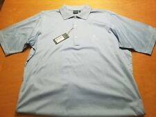 1 NWT FAIRWAY & GREENE MEN'S GOLF POLO SHIRT, SIZE: MEDIUM (LE4)