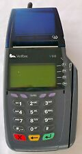 Verifone Vx610 Credit/Debit Card Reader Terminal Pinpad As Is Untested