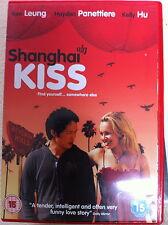 Hayden Panettiere Ken Leung SHANGHAI KISS ~ 2007 Teen Romance ~ UK DVD