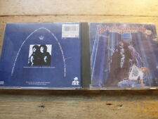 Black Sabbath - Dehumanizer  [CD Album] IRS 1992