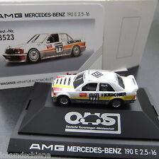 AMG Mercedes 190 E 2,5 Herpa  3523 1:87 ..#770