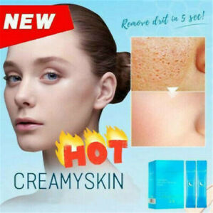 20x Creamy Skin Cooling Mask - High Quality Collagen Firm No Wash Anti-wrinkle