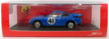 Spark Models 1/43 Scale - S1305 Abarth Simca 1300 #41 Le Mans 1962