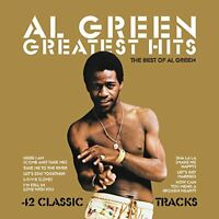 Al Green - Greatest Hits: The Best of Al Green [CD]