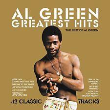 Al Green - Greatest Hits The Best of Al Green [CD]
