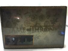 Game Of Thrones Collectors Gift Box with Mystery Item built by Culturefly