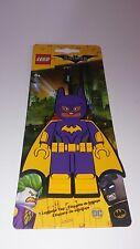 Lego Batman Movie - Batgirl Luggage or Backpack Tag New
