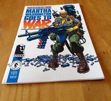 """Martha Washington Goes To War"" # 1-5/5 set + one-shot (Dark Horse)"
