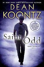 Saint Odd: An Odd Thomas Novel Dean Koontz