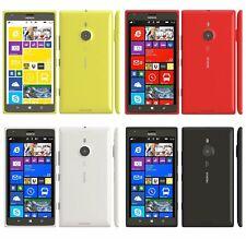 New *UNOPENED* Nokia Lumia 1520 16/AT&T Smartphone Windows Phone/Green/32GB
