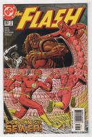 Flash #187 (Aug 2002, DC) [Cyborg, Thinker, Rogues] Johns Kolins Bolland m