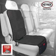 TOP Car seat protector mat baby toddler EASY CLEAN upholstery no damage HEYNER
