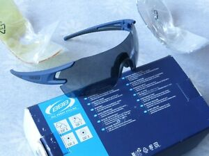 BBB BSG-53 - FullView Cycling Glasses with interchangeable polycarbonate lenses