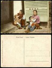 Hong Kong Collectable Ethnic Postcards
