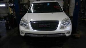 Power Brake Booster VIN J 11th Digit Limited Fits 10-12 15-17 ACADIA 1791729