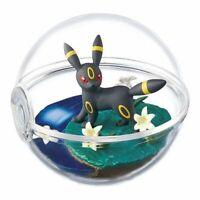 Pokémon Center Japan - Umbreon - Terrarium Figure