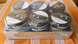 6 Pk of 8 Oz Jars Better Than Bouillon Premium Roasted Chicken Base NO ADDED MSG