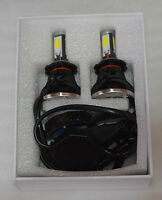 2 x bombillas LED H7 6000K 40W 4000LM 9V-36V lamparas faro Car Headlight Bulbs