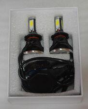 2 x bombillas LED H7 6000K 40W 4000LM 9V-36V lamparas faro Car Headlight Bulbs