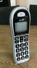 BT 4000 Big Button Cordless Phone Replacement / Spare Handset only
