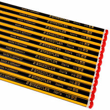 Staedtler Noris HB Pencils Norris School Crafts Drawing Sketching 12 Pencil 1Box