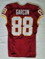 #88 Pierre Garçon of Redskins NFL Locker Room Game Issued Jersey