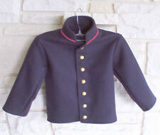 Boys Union Marine Shell Jacket, Civil War, New