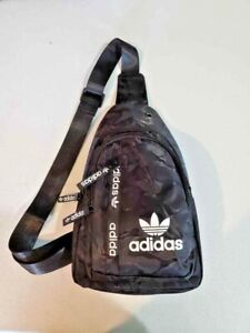 Adidas Unisex Sling Bag Messenger Crossbody Backpack Bag