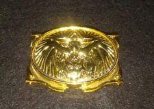 Gaoranger Power solid  rangers belt buckle no morpher Wildforce