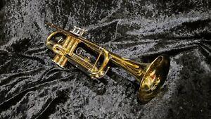 B&S Trompette / Jazztrompete 535-L