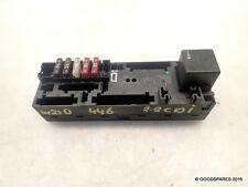 Fuse Box Relay -A0005400372-02 Mercedes E220 cdi estate w210 auto Ref.446