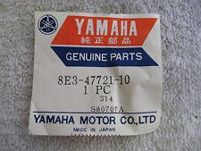 Yamaha OEM NOS housing cover 8E3-47721-10 EC340 EC540 ET250 ET300 EL433  #3795