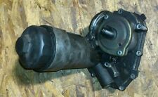 AUDI VW PASSAT 2.5 TDI BDG 04 - OIL FILTER HOUSING 059 115 405 G / 059115405G