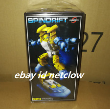 Transformers Fans Toys FT-27 Masterpiece MP Seaspray Spindrift  in Stock