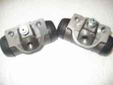 60 61 62 FORD RANCHERO REAR WHEEL CYLINDERS PAIR  LEFT + RIGHT