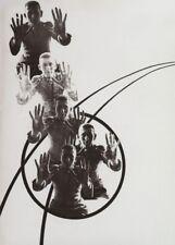 """Laszlo Moholy-Nagy """"sans titre"""", non daté, Bauhaus constructivisme 250gsm Affiche A3"""