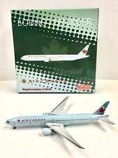 Phoenix 1:400 Air Canada BOEING 777-300ER C-FIVW 2004s colour