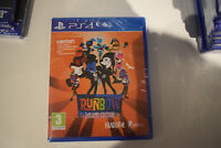 runbow deluxe edition ps4 playstation 4 ps neuf
