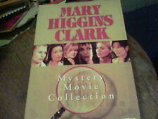 Mary Higgins Clark Mystery Movie Collection - DVD 6-Pack (DVD, 2004, 6-Disc Set,