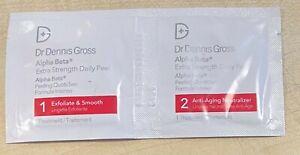 Dr Dennis Gross Alpha Beta Extra Strength Daily Peel Treatment