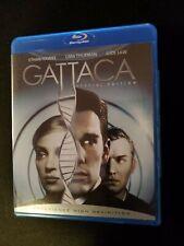 Gattaca, Special Edition, Blu-ray, Lot H4.