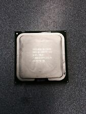 INTEL E8400 CORE 2 DUO 3.00GHZ LGA775 CPU 6MB 1333MHz FSB SLB9J SLAPL