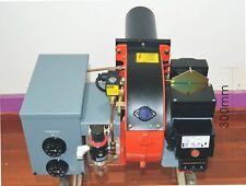 Waste Oil Burner/Mutifuel Oil burner,used for Sray booth,boiler,heater