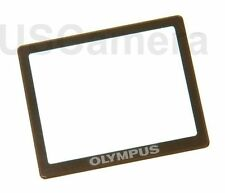 OLYMPUS LCD Monitor Window and Tape EVOLT E410 E510 camera WINDOW + TAPE New