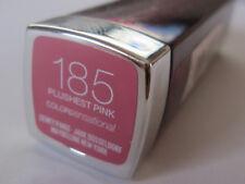 Maybelline Color Sensational Lipstick - Assorted Matte & Shimmer Shades - New